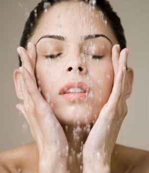 rosto limpo1 - Sabonete para Mãos e Face