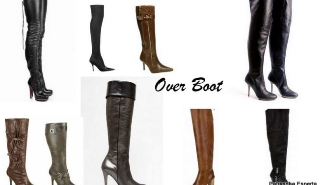 Blog 215 1 - Como usar Cropped Boot, Riding Boot e Over Boot