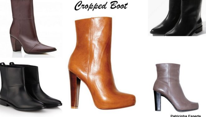 Blog 27 1 - Como usar Cropped Boot, Riding Boot e Over Boot