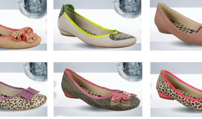 Sapatilhas Ramarim 20101 - Sapatos + Saias Longas = ???