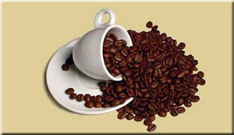 Cafe - Café e seus benefícios!