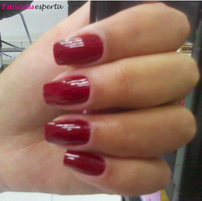 unhas lindas - Unhas de Manicure