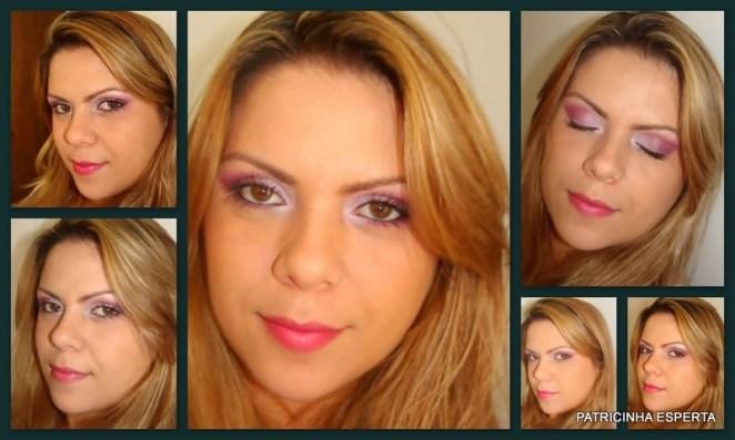 2011 08 2091 - Tutorial: Make Romântico
