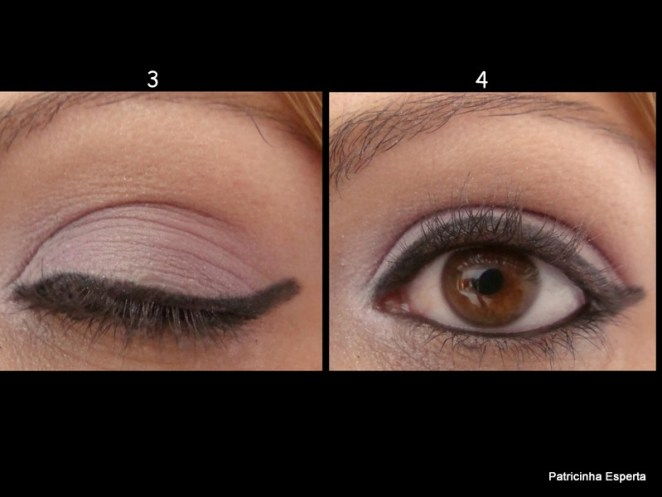 2011 08 251 - Tutorial: Make com Batom Rosa