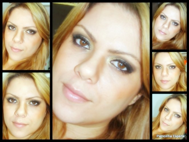 2011 08 264 - Tutorial: Make Dourado com Preto Star