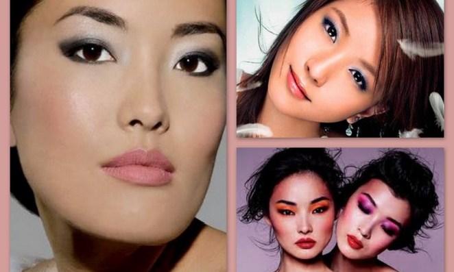 2011 08 28 - Maquiagem Para Orientais