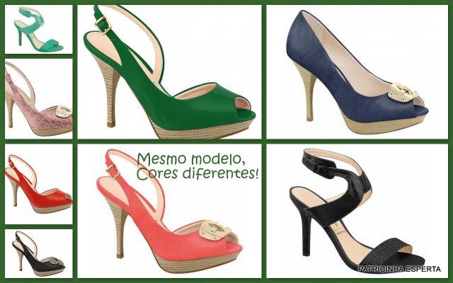 Blog43 - Diga-me que Sapato Estás Usando e Te Direi Quem És!
