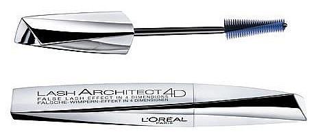 loreal2 - Testei - L'oréal Máscara Cil Architecte 4D