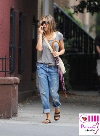 sarah jessica - Elegantíssima Sarah Jessica Parker X Poderosíssima Carrie Bradshaw
