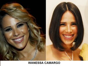 wanessa 300x225 - LOIRAS X MORENAS