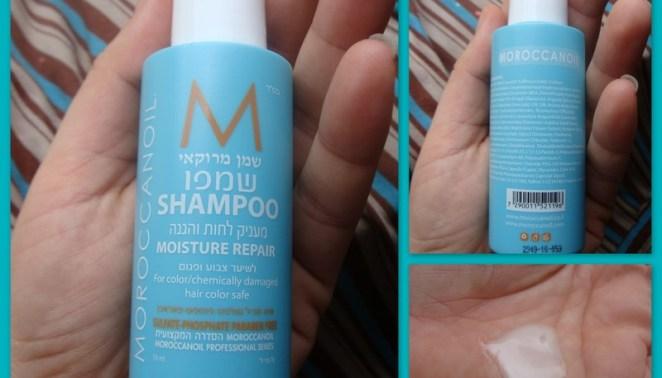 2011 09 293 - Shampoo  Moisture  Repair - Moroccanoil