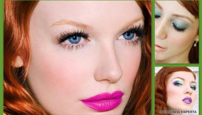 Blog116 1 - Maquiagem Para Ruivas