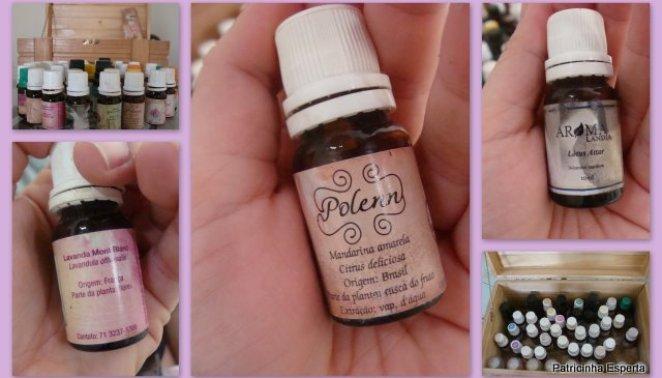 Blog117 2 - Aromaterapia Para o Corpo e Para a Alma