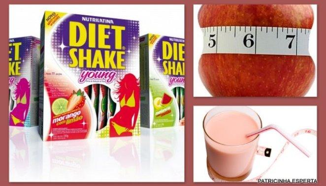 Blog1201 - Desafio Diet Shake - Décimo Dia