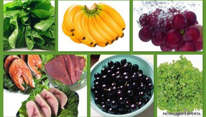 Blog76 - Alimentos Que Combatem a Ansiedade - Parte 2