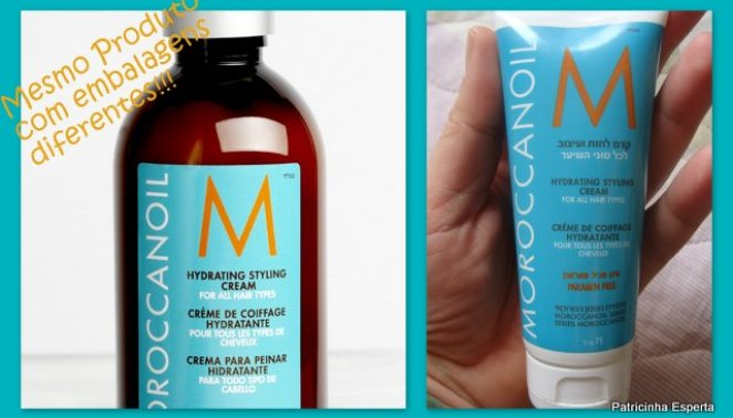Blog872 -  Hydrating Styling Cream - Moroccanoil