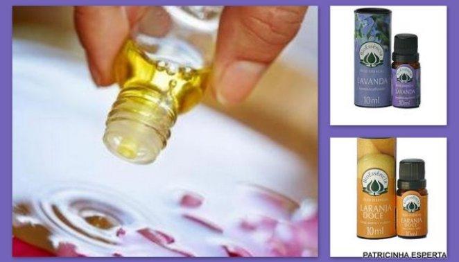 Colagens6 - Combata A Ansiedade Com A Aromaterapia!