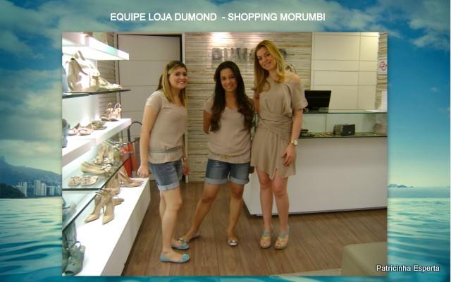 Dumond10 - Nova Coleção Verão 2012 - DUMOND CALÇADOS