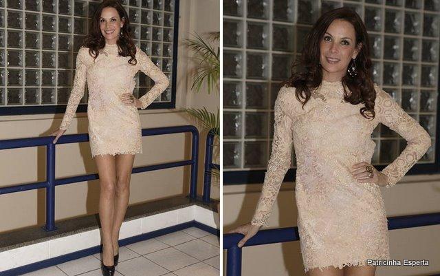 carolina ferraz Amanda de o Astro - Olê Mulher Rendeira, Olê Mulher Rendá... Tu Me Ensina a Fazer Renda, Eu Te Ensino a Namorá.