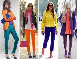 color blocking  300x231 - O que será moda em 2012?