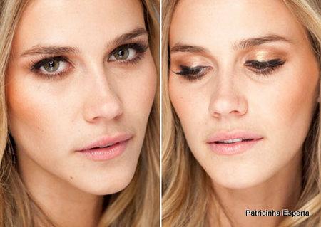 tendencias de maquiagem 2011 - Dica de Look - Casamento de Dia!!!