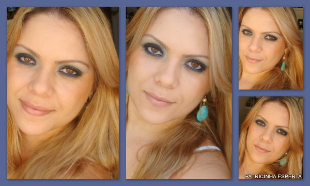 2011 09 305 - Tutorial: Make Azul e Preto