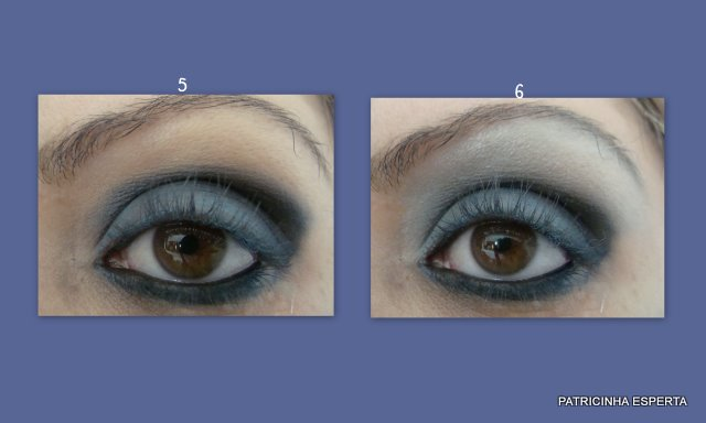2011 09 308 - Tutorial: Make Azul e Preto