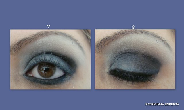 2011 09 309 - Tutorial: Make Azul e Preto