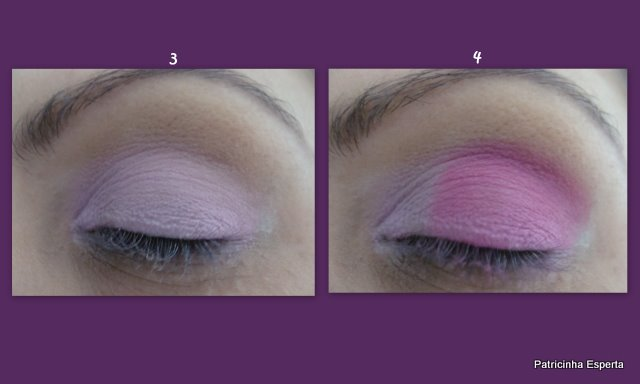 2011 10 216 - Tutorial : Make Roxo e Rosa