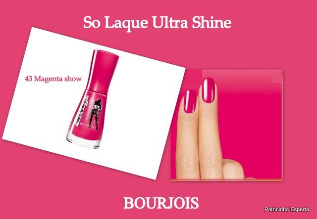 Atualizados recentemente104 - Esmalte Ultra Shine - Inspirado na Semana de Moda de PARIS