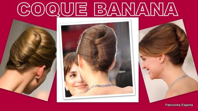 Cabelos5 - COQUE - A moda nos Cabelos!!!