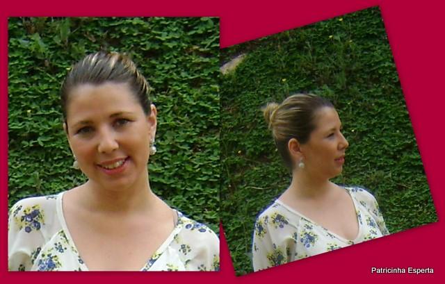 Meu look9 - COQUE - A moda nos Cabelos!!!