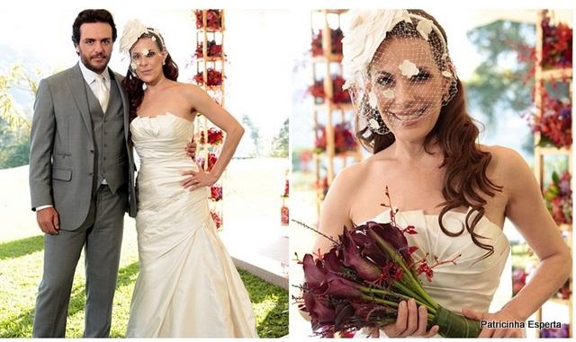 OASTRO1 - O Vestido de Noiva de Amanda - O Astro