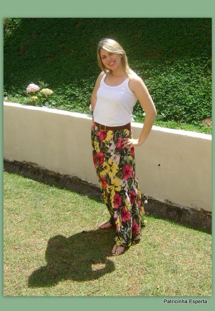 Paulinia1 - Look do Dia!!! Na Estação das Flores...