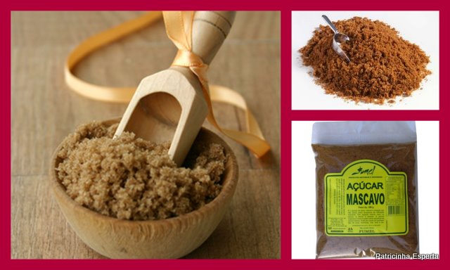 2011 11 024 - Os Benefícios Do Açúcar  Mascavo