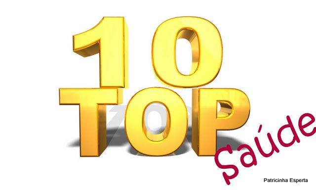 2011 11 073 - Top 10 Saúde