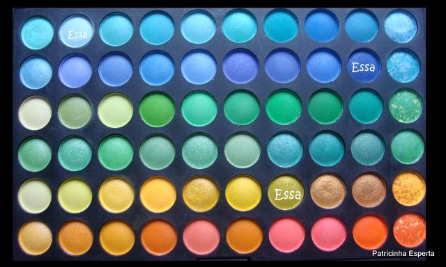 2011 11 0941 - Tutorial: Make Azul e Amarelo