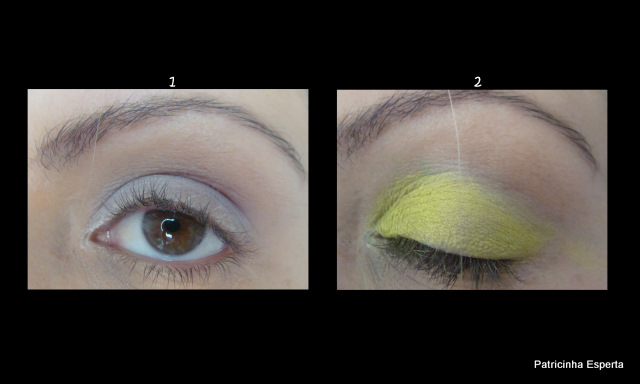 2011 11 116 - Tutorial: Make Azul e Amarelo