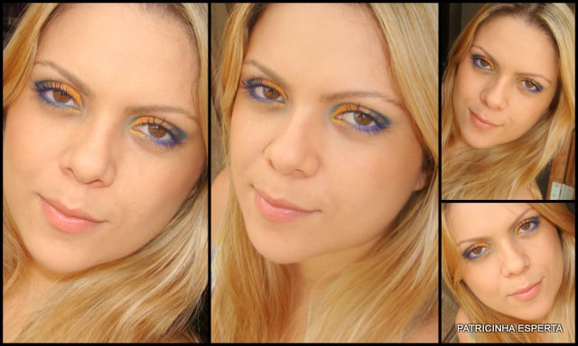 2011 11 253 - Tutorial: Make Laranja e Azul