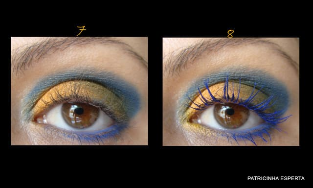 2011 11 257 - Tutorial: Make Laranja e Azul