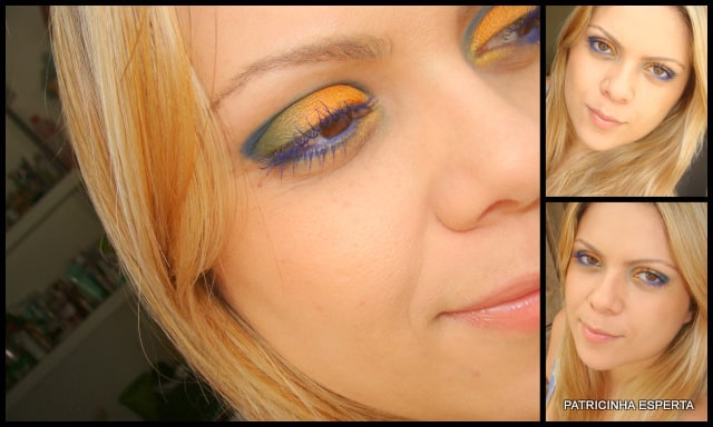 2011 11 259 - Tutorial: Make Laranja e Azul