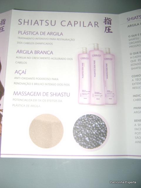 DSC01776 - Eu uso - Plástica de Argila Cadiveu!!!