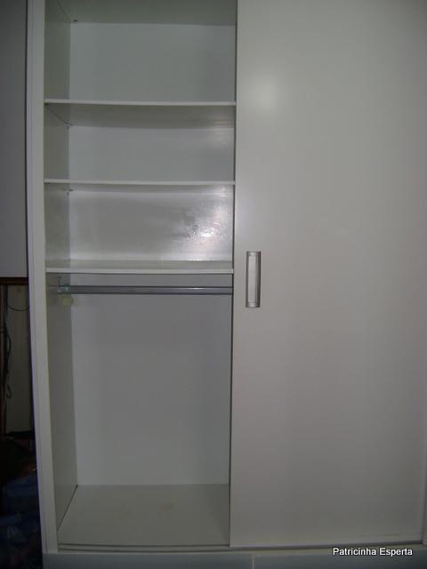 DSC01899 - Organizando o Armário - Limpeza Anti-Mofo - Parte II