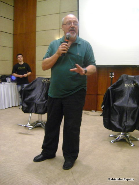 DSC01989 - Eu Fui... 1º Evento para Blogueiras da INOAR com o Hair Stylist Rodrigo Cintra