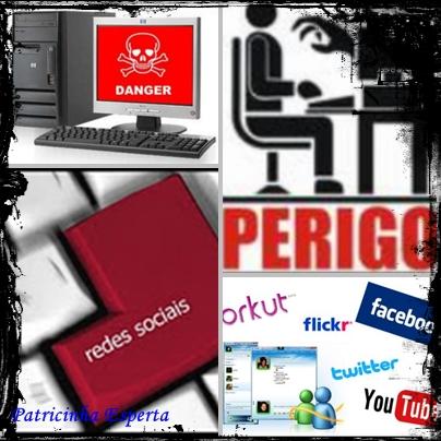Perigosredessociais - Os perigos das redes sociais