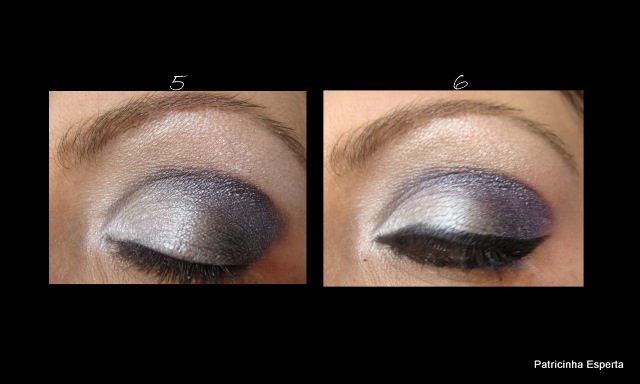 2011 12 0310 - Tutorial: Make Prata com Roxo