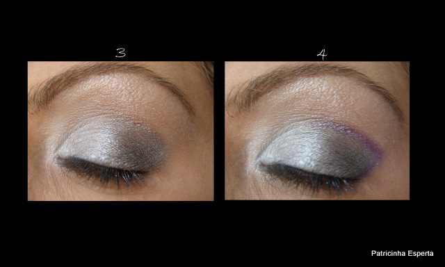2011 12 039 - Tutorial: Make Prata com Roxo