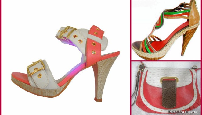 2011 12 071 - Para Quem Gosta de Exclusividade: Bolsas e Sapatos