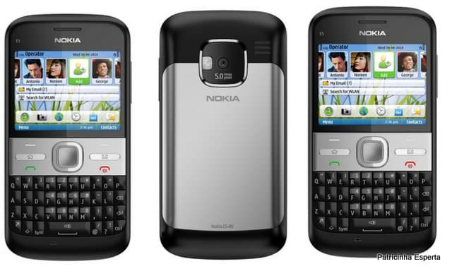 2011 12 07141 - Quando A Nokia Me Decepciona...