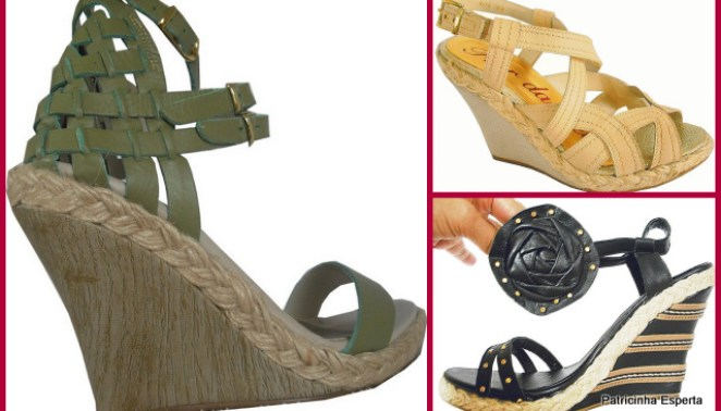 2011 12 073 - Para Quem Gosta de Exclusividade: Bolsas e Sapatos